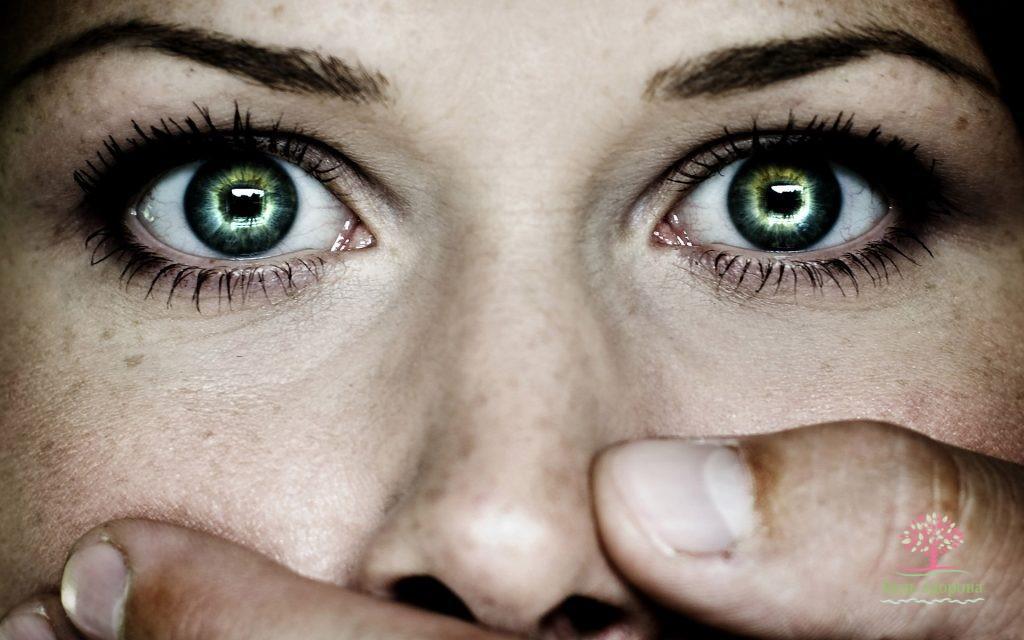 Болезни глаз психосоматика