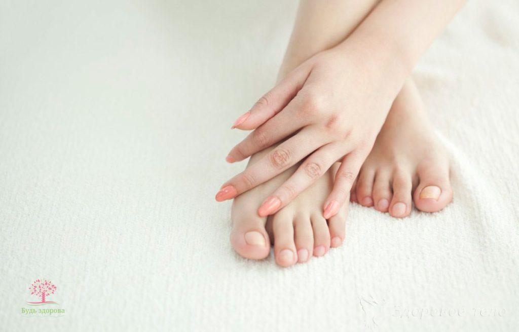 связь между ногами и страхами
