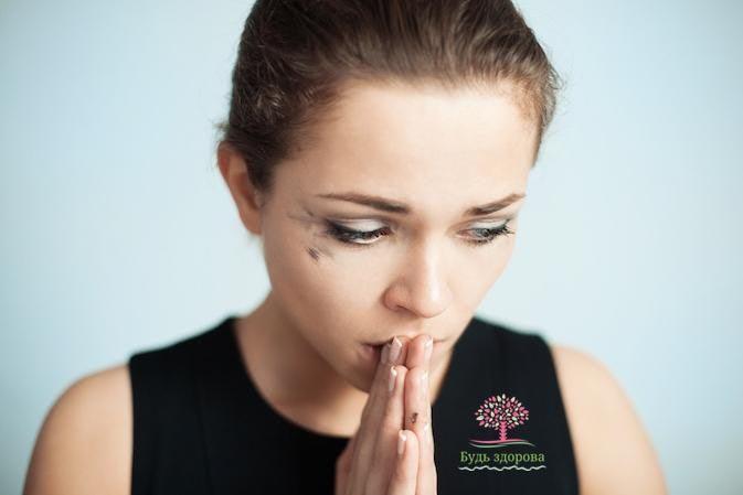 Психосоматика молочницы у женщин