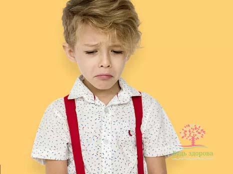 Психосоматика коронавируса у детей
