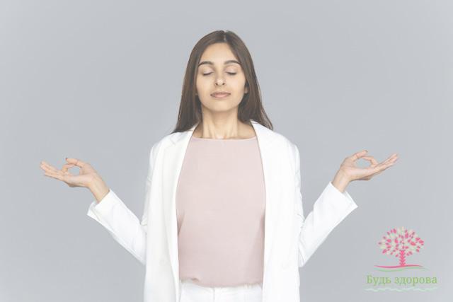 Профилактикой пневмонии станет и позитивное мышление