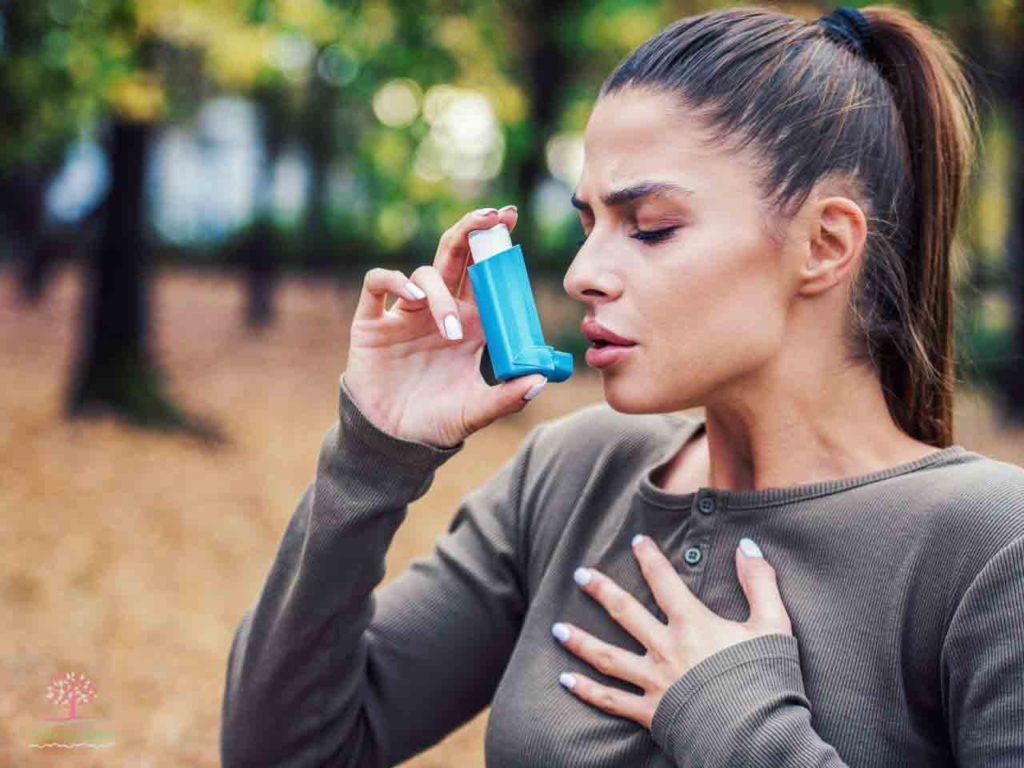 бронхиальная астма психосоматика