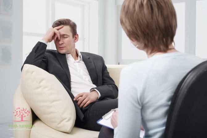 психосоматика хронического простатита